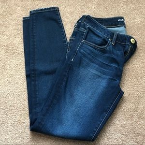 American Eagle Outfitters jean jeggings